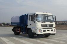 東風145自裝卸式垃圾車價格