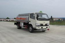 东风多利卡5吨加油车18727982299(楚胜牌4.9方)