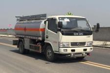 国五东风多利卡加油车价格17386577715