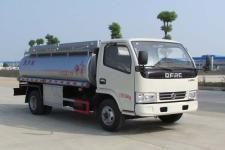 楚胜牌CSC5070TGY5型供液车