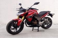 三本牌SM200C型两轮摩托车