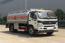专威牌HTW5129GJYBQ型加油车