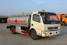 楚胜牌CSC5100GJY5型加油车