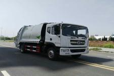 东风多利卡D9,12方压缩垃圾车18727982299