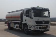 楚勝牌CSC5180GYYLS型鋁合金運油車