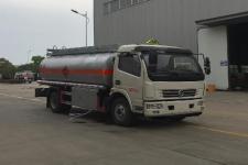 國五東風多利卡加油車價格