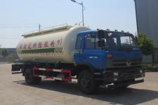 新款东风低密度粉粒物料运输车厂家直销
