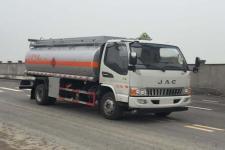 江淮8吨加油车