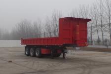 同強9.3米31.5噸3軸自卸半掛車(LJL9401ZHX)