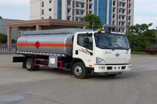 解放8噸10噸流動加油車價格