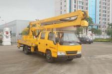 江鈴16米高空作業車價格