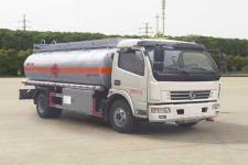 國五東風多利卡8噸流動加油車廠家