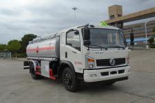 國五東風嘉運10噸12噸油罐車加油車價格