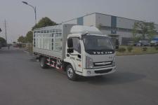 躍進越野倉柵式運輸車(SH2042CCYKFDCMZ1)