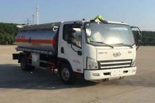21吨加油车厂家直销