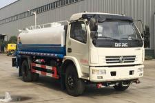 東風多利卡8噸灑水車價格