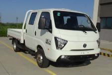 飞碟国五其它撤销车型货车102马力1245吨(FD1040R66K5-1)
