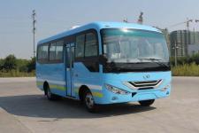 6米 晶马客车(JMV6609CFC)