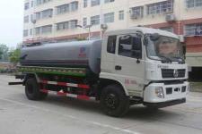 国五东风专底12吨洒水车