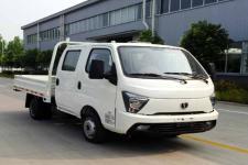 飞碟国五其它撤销车型货车109马力995吨(FD1030R66K5-2)