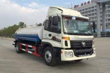 国五欧马可9吨洒水车厂家13035199399