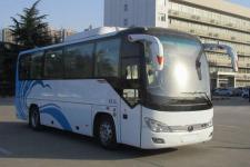 9米|宇通纯电动客车(ZK6906BEVQY15)