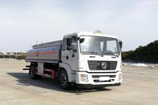 東風10噸12噸流動加油車油罐車廠家價格