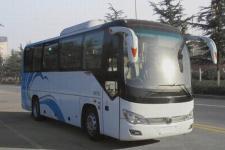 9米|宇通纯电动客车(ZK6906BEVQY13A)