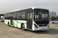 12米申沃SWB6128BEV31纯电动城市客车