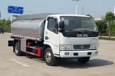 东风多利卡普通液体运输车  13607286060