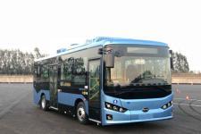 8.5米|比亚迪纯电动城市客车(BYD6850HZEV3)