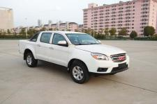 江淮国五其它撤销车型多用途货车0马力495吨(HFC1037DE2V)
