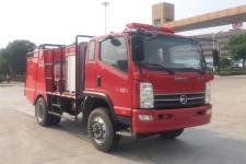 凯马森林消防车洒水车价格