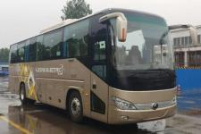 11.3米|宇通纯电动客车(ZK6119BEVQY18P1)