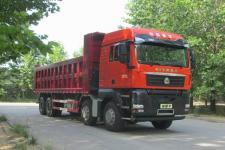 汕德卡其它撤销车型自卸车国五404马力(ZZ3316N466HE1)