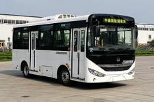 6.6米 中通纯电动城市客车(LCK6669EVGC)