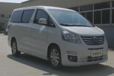 5.2米|大马纯电动多用途乘用车(HKL6520BEV)
