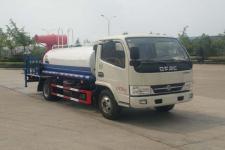專威牌HTW5070GPSE型綠化噴灑車