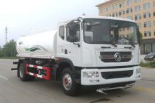 東風多利卡D9型15方灑水車價格
