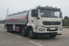 专威牌HTW5310GYYSX型运油车