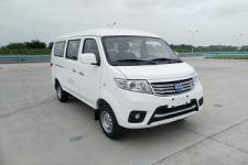 开沃牌NJL6420BEV5型纯电动多用途乘用车