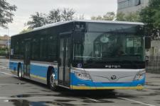 12米福田纯电动城市客车