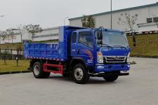 豪曼其它撤销车型自卸车国六184马力(ZZ3188G17FB0)