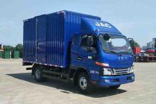 江淮国六其它厢式货车163-223马力5吨以下(HFC5042XXYB31K1C7S)