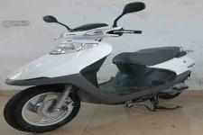 追梦仑牌ZM100T-3型两轮摩托车