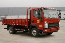 豪沃国六其它撤销车型货车160马力1495吨(ZZ1047G3315F140)