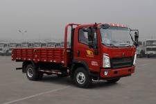 豪沃国六其它撤销车型货车160马力1735吨(ZZ1047G3315F144)