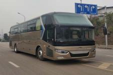 11.8米 中通客车(LCK6126H6QA1)
