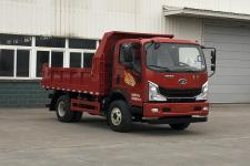 豪曼其它撤销车型自卸车国六140马力(ZZ3048F17FB0)