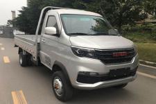 鑫源国五单桥货车109马力1495吨(JKC1030DG5D)